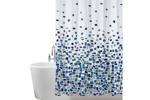 cortinas baño
