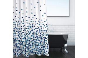 cortinas cuarto de baño