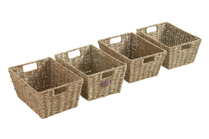 cestas ropa leroy merlin